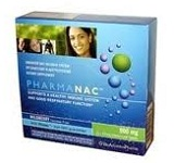 BioAdvantex Pharma PharmaNAC Advanced NAC Delivery System Wildberry BioAdvantex Pharma Inc: 72 Reviews & $10 Coupon*