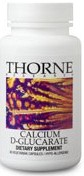 Thorne Research Calcium D-Glucarate Reviews