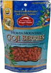 Dragon Herbs Heaven Mountain Goji Berries Ron Teeguarden's Dragon Herbs: 1520 Reviews & $10 Coupon*