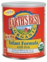 Earths Best Organic Infant Formula with Iron 23.2 oz 658 g e1403790044112 $10 iHerb Coupon, 1400 Brands & 500,000 Reviews