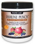 Madre Labs Immune Punch AHCC-Epicor Reviews