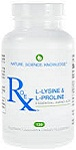 Roex Inc. L Lysine L Proline 120 Capsules Roex Products: 26 Reviews & $10 Coupon*