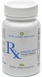 Roex Inc. Lights Out A Sleep Formula 60 Tablets Roex Products: 26 Reviews & $10 Coupon*