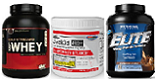 Sports Supplements Coupon