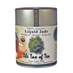 The Tao of Tea Organic Powdered Matcha Green Tea Liquid Jade The Tao of Tea: 721 Reviews & $10 Coupon*