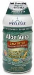 Wellesse Premium Liquid Supplements Aloe Vera Sugar Free Natural Orange Passionfruit Wellesse Premium Liquid Supplements: 16 Reviews & $10 Coupon*