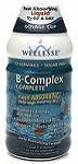Wellesse Premium Liquid Supplements B Complex Complete Blueberry Pomegranate Flavor Wellesse Premium Liquid Supplements: 16 Reviews & $10 Coupon*