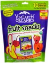Yummy Earth Organic Fruit Snacks e1403789625258 $10 iHerb Coupon, 1400 Brands & 500,000 Reviews