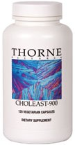 Thorne Research Choleast-900 Reviews