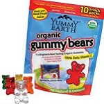 yummy earth gummy bears Yummy Earth: 7701 Reviews & $10 Coupon*